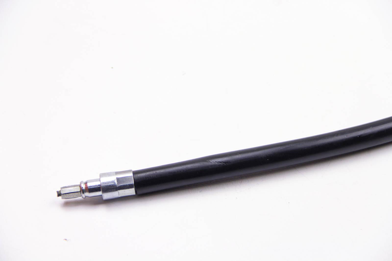 Трос ручного тормоза зад. Ducato/Boxer 94-01 (2806/865x2)