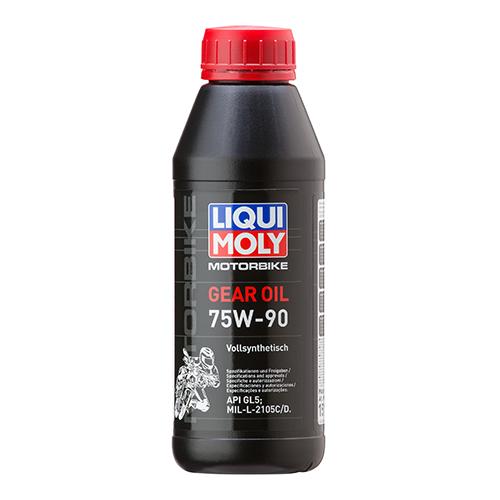 Liqui Moly Motorrad Gear Oil 0.5 л. 7589