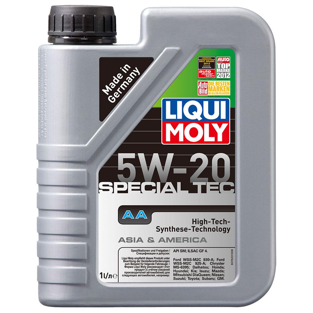 Liqui Moly Leichtlauf Special AA 5W-20 1L