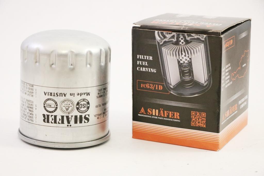 Фильтр топливный SHAFER FC63/1D