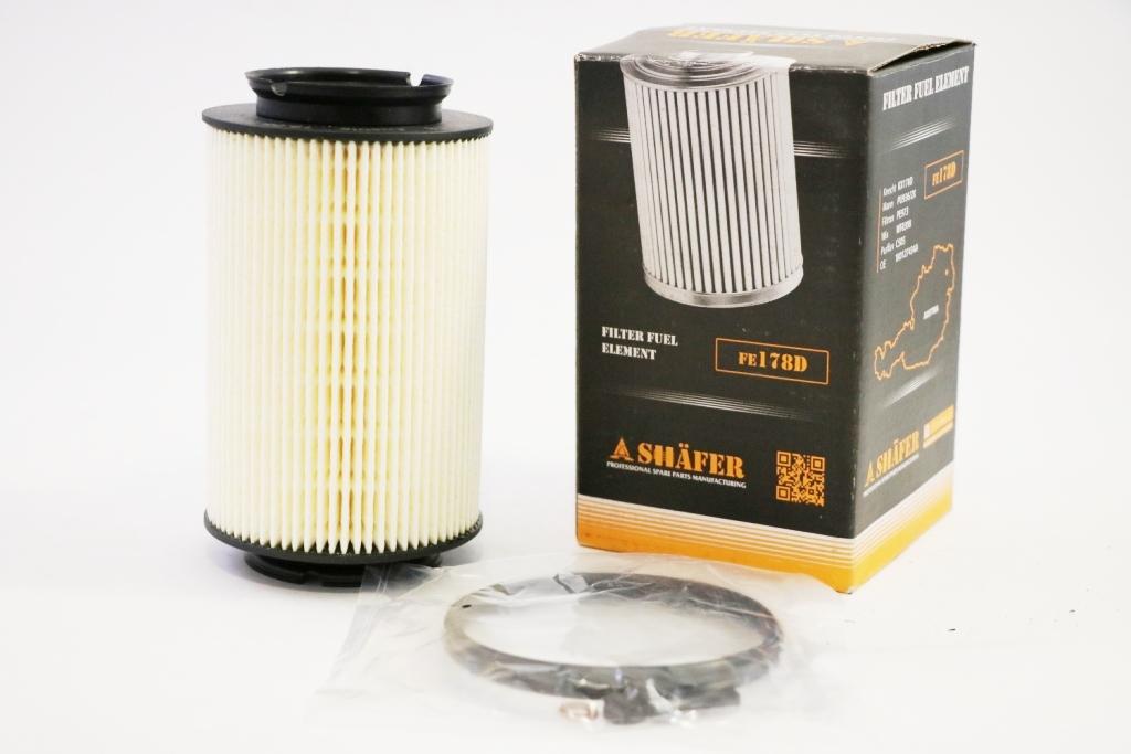 Фильтр топливный SHAFER FE178D