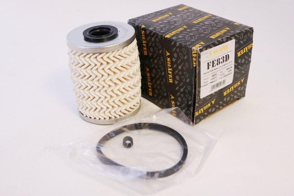 Фильтр топливный SHAFER FE83D