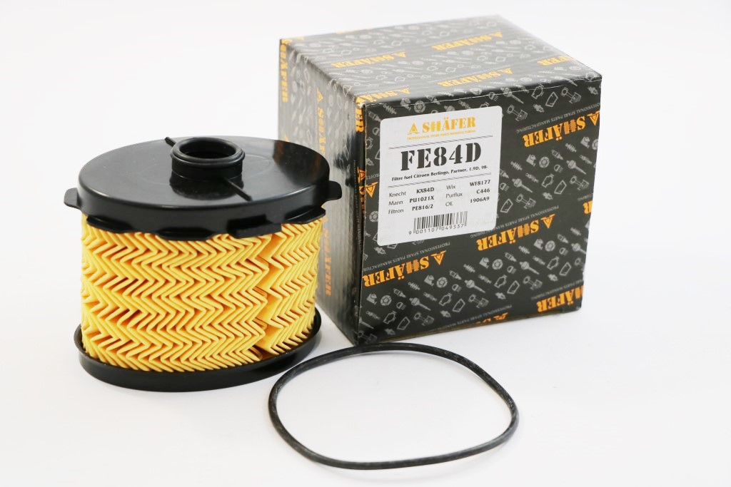 Фильтр топливный SHAFER FE84D