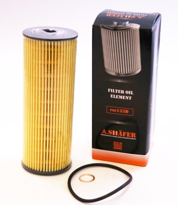 Фильтр масляный SHAFER FOE133D