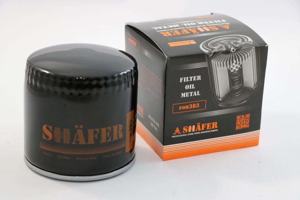 Фильтр масляный SHAFER FOM383
