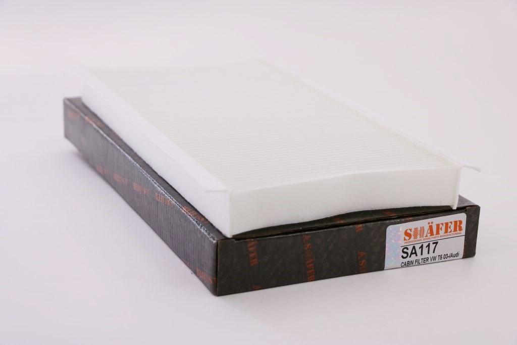 Фильтр салонный SHAFER SA117