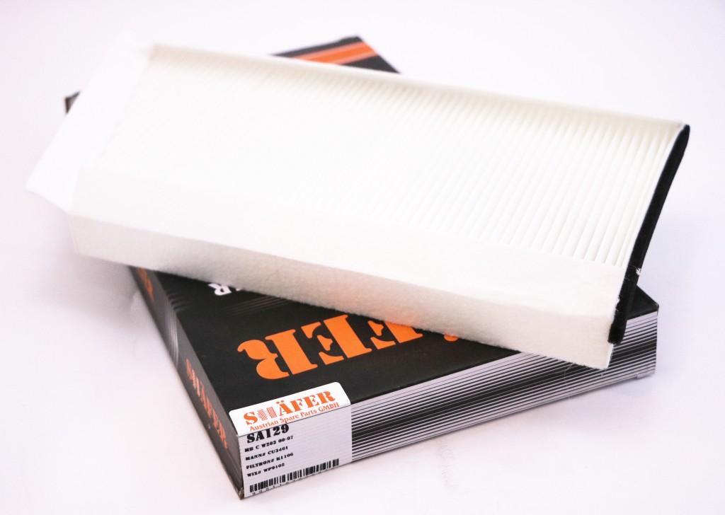 Фильтр салонный SHAFER SA129