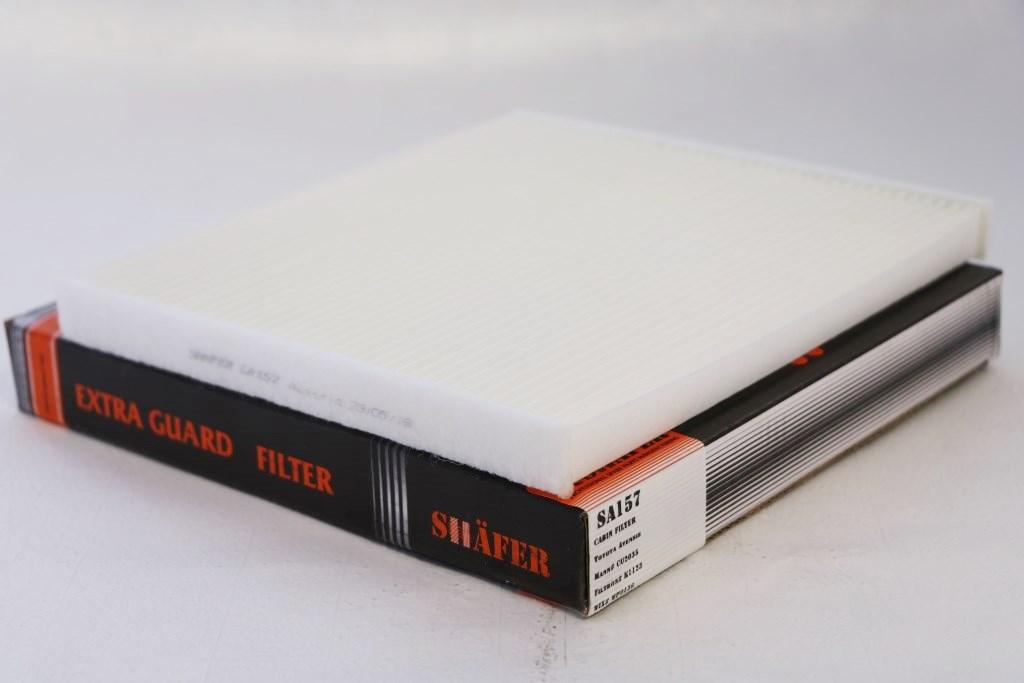 Фильтр салонный SHAFER SA157