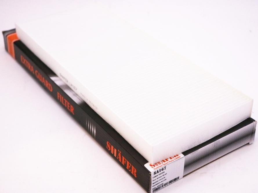 Фильтр салонный SHAFER SA167