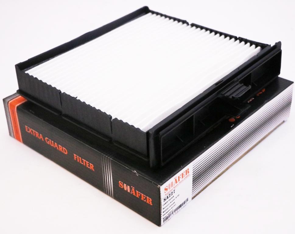 Фильтр салонный SHAFER SA227
