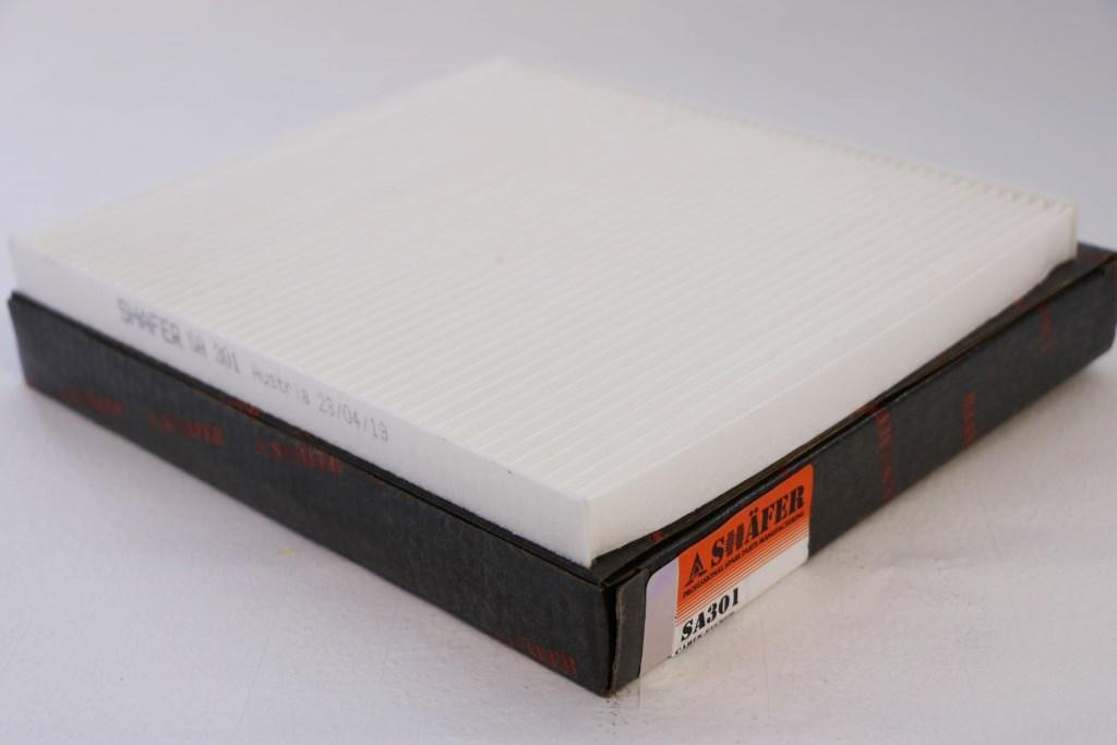 Фильтр салонный SHAFER SA301