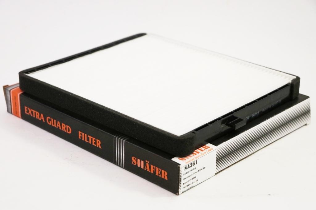 Фильтр салонный SHAFER SA361