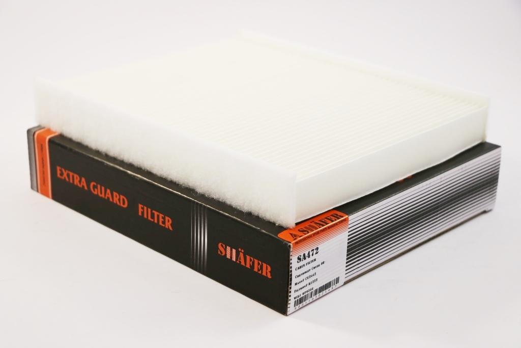Фильтр салонный SHAFER SA472