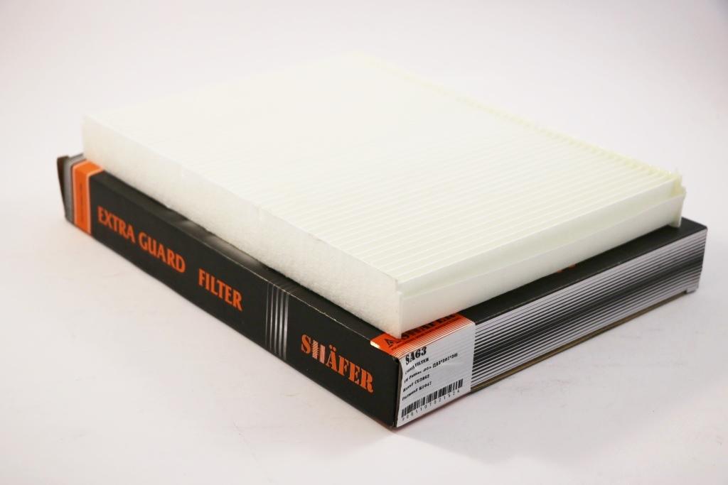 Фильтр салонный SHAFER SA63