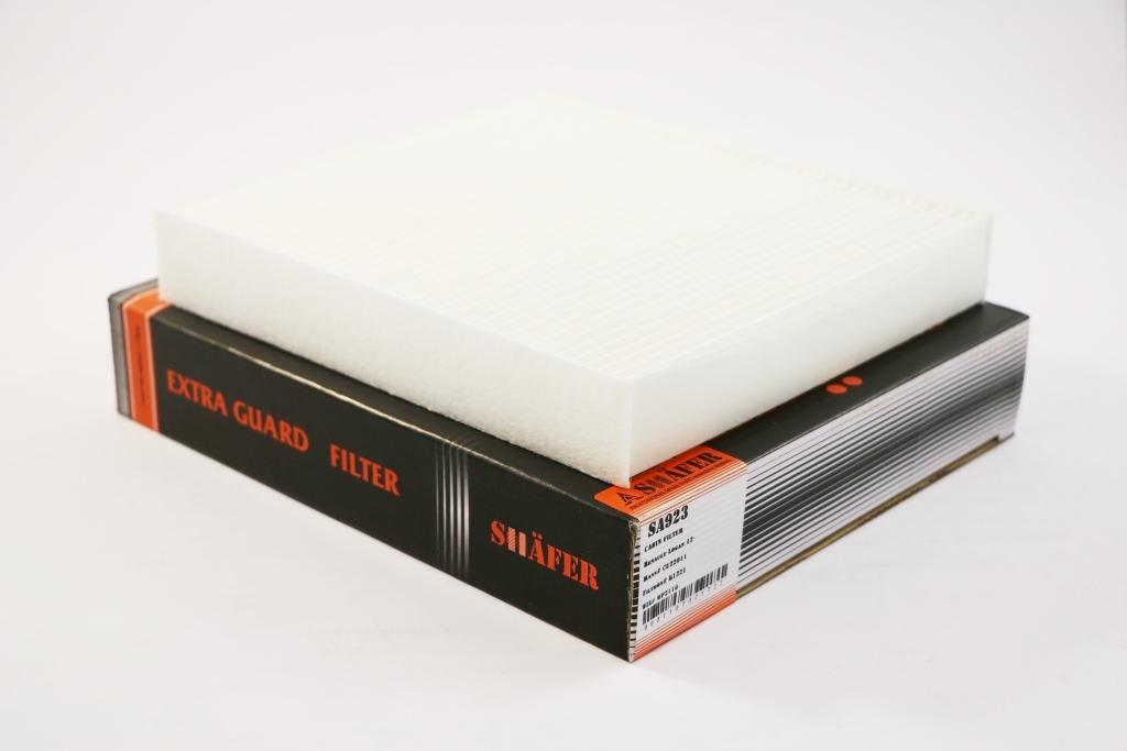 Фильтр салонный SHAFER SA923