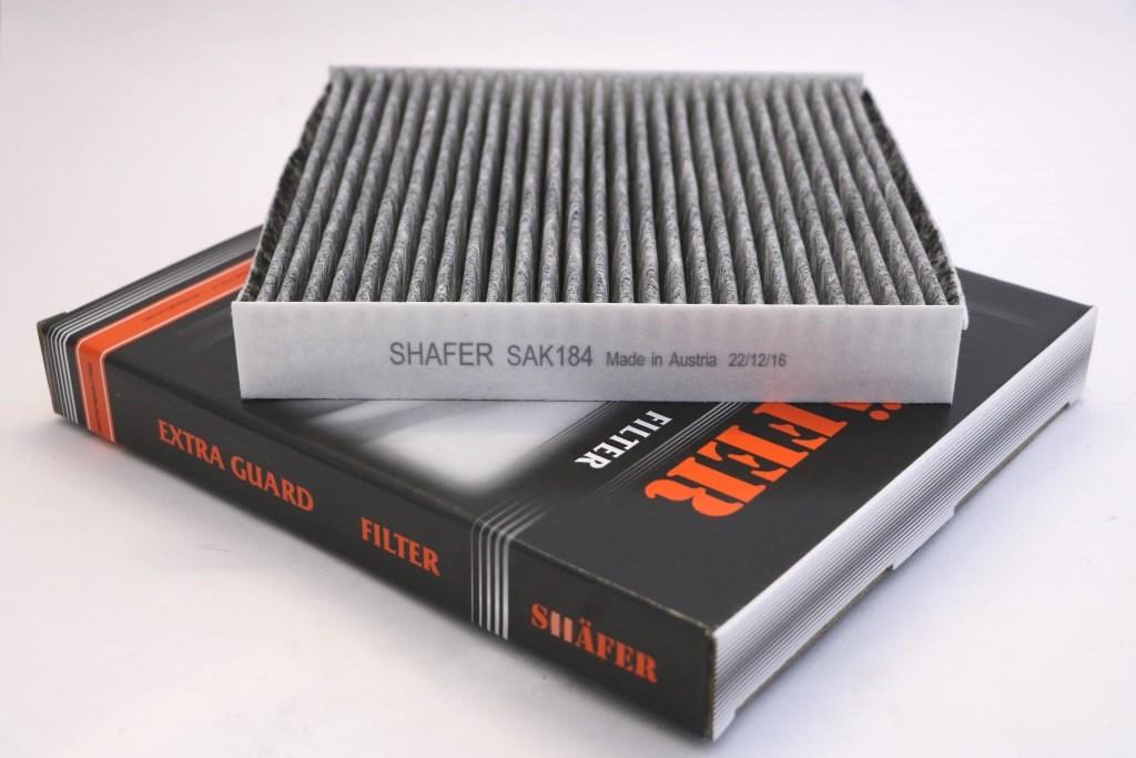 Фильтр салонный SHAFER SAK184