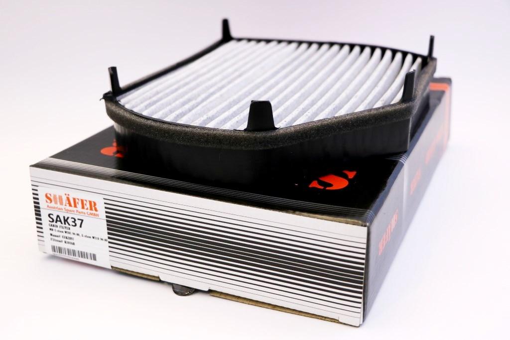 Фильтр салонный SHAFER SAK37