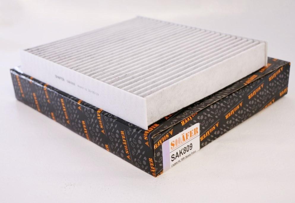 Фильтр салонный SHAFER SAK809