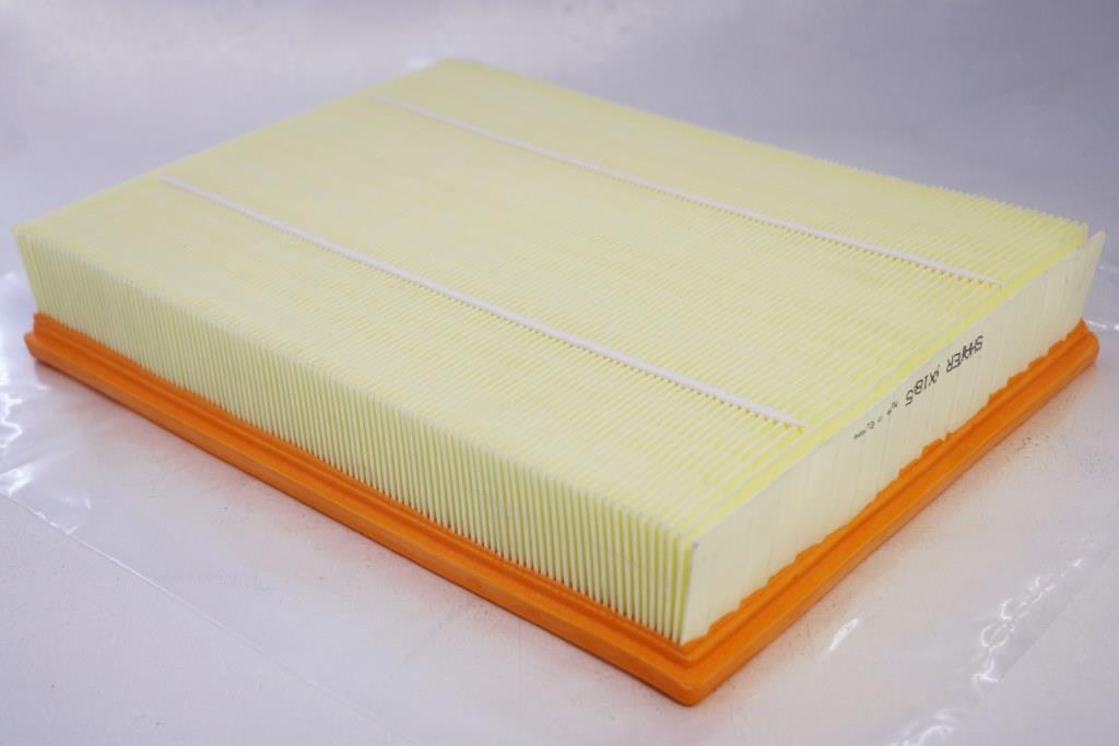 Фильтр воздушный MB Sprinter, Crafter, 06- (без сетки - упаковка полиэтиленовый пакет)'