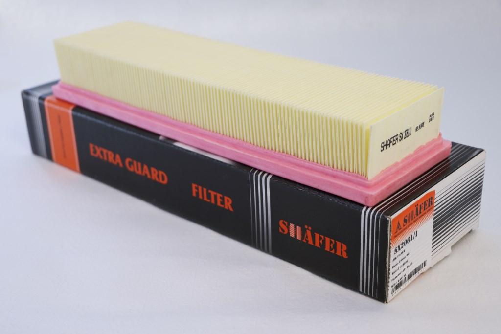 Фильтр воздушный SHAFER SX2061/1