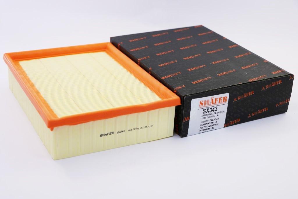 Фильтр воздушный SHAFER SX343