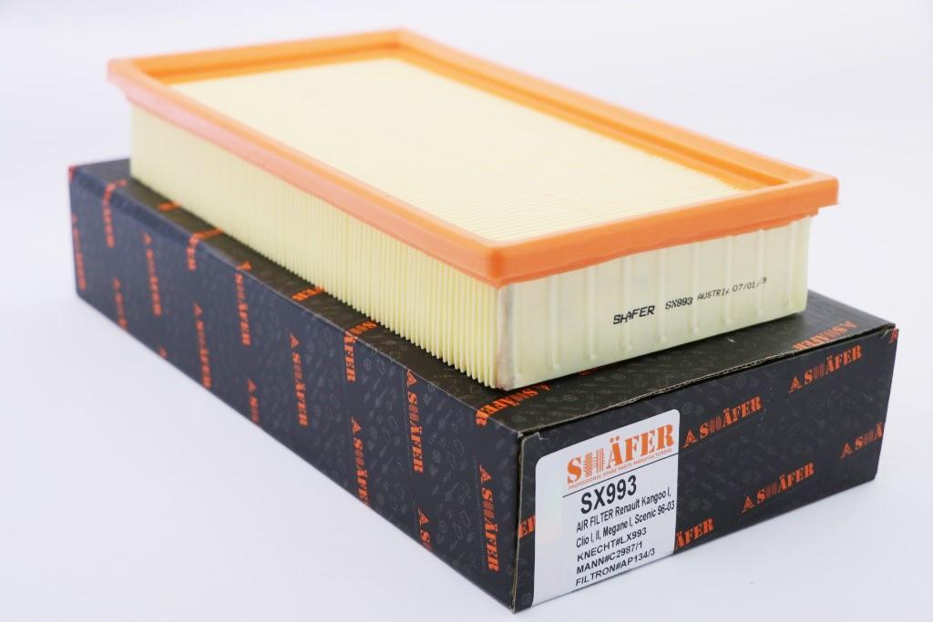 Фильтр воздушный SHAFER SX993