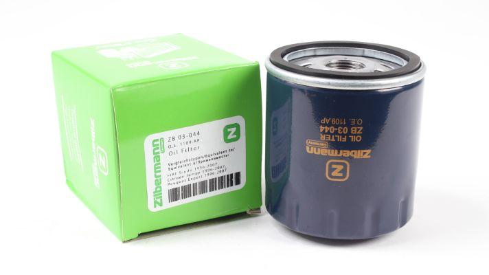 Фильтр маслянный,  1.8-1.9D/TD