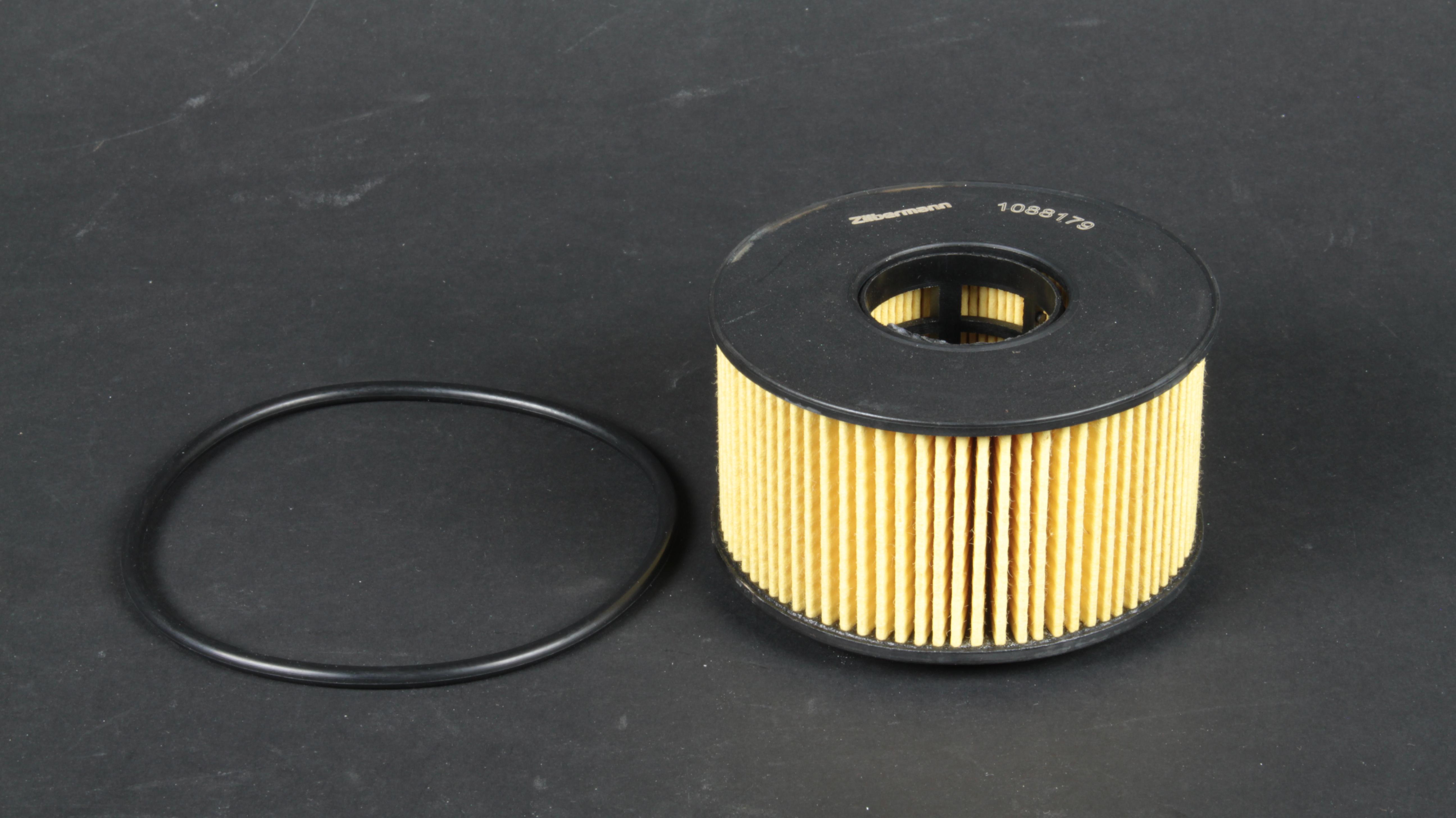 Фильтр масляный, 2.0-2.4DI