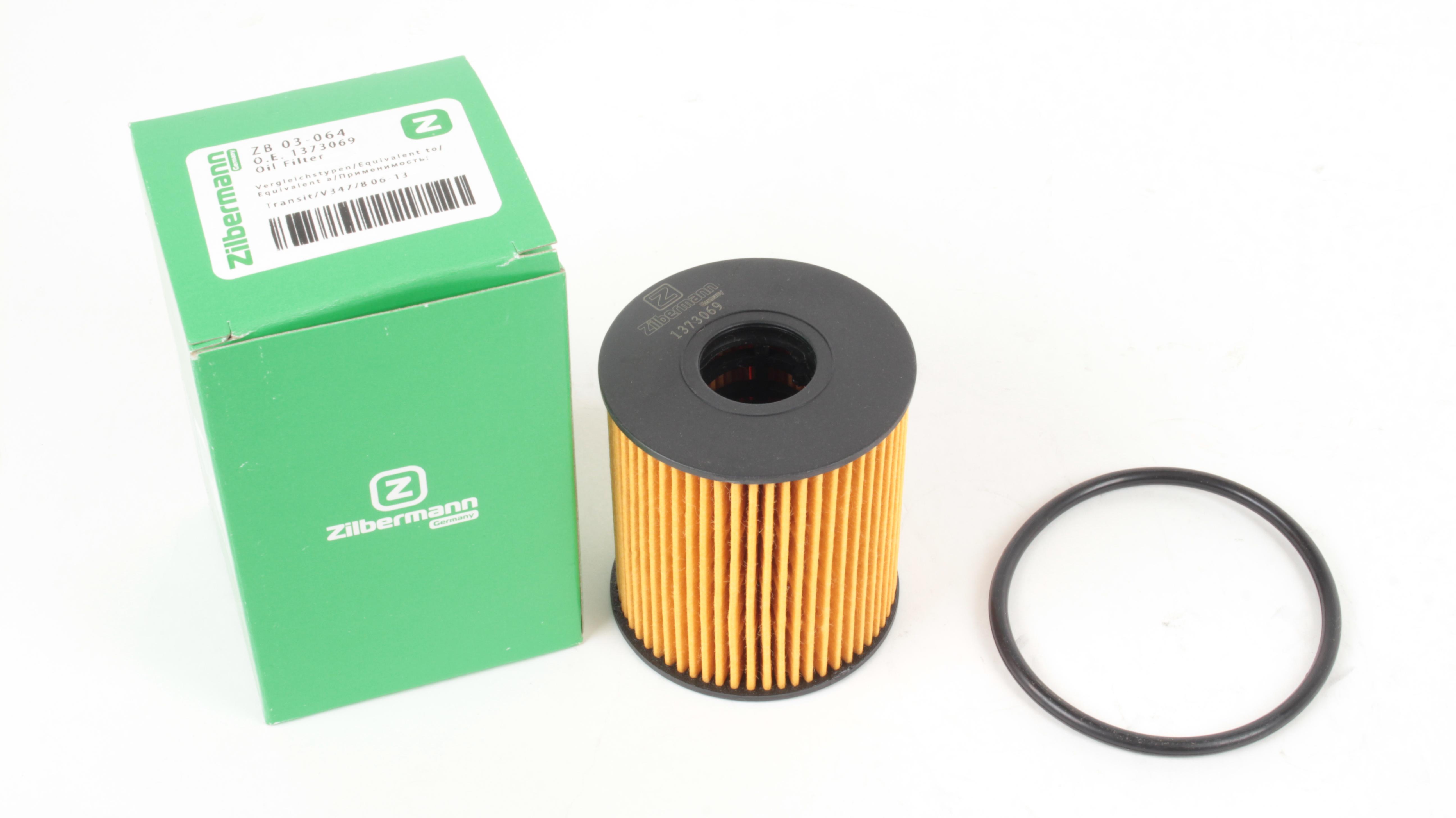 Фильтр масляный, 2.2-2.4TDCI /2.2MJTD/HDI 06- Ducato/Jumper/Boxer