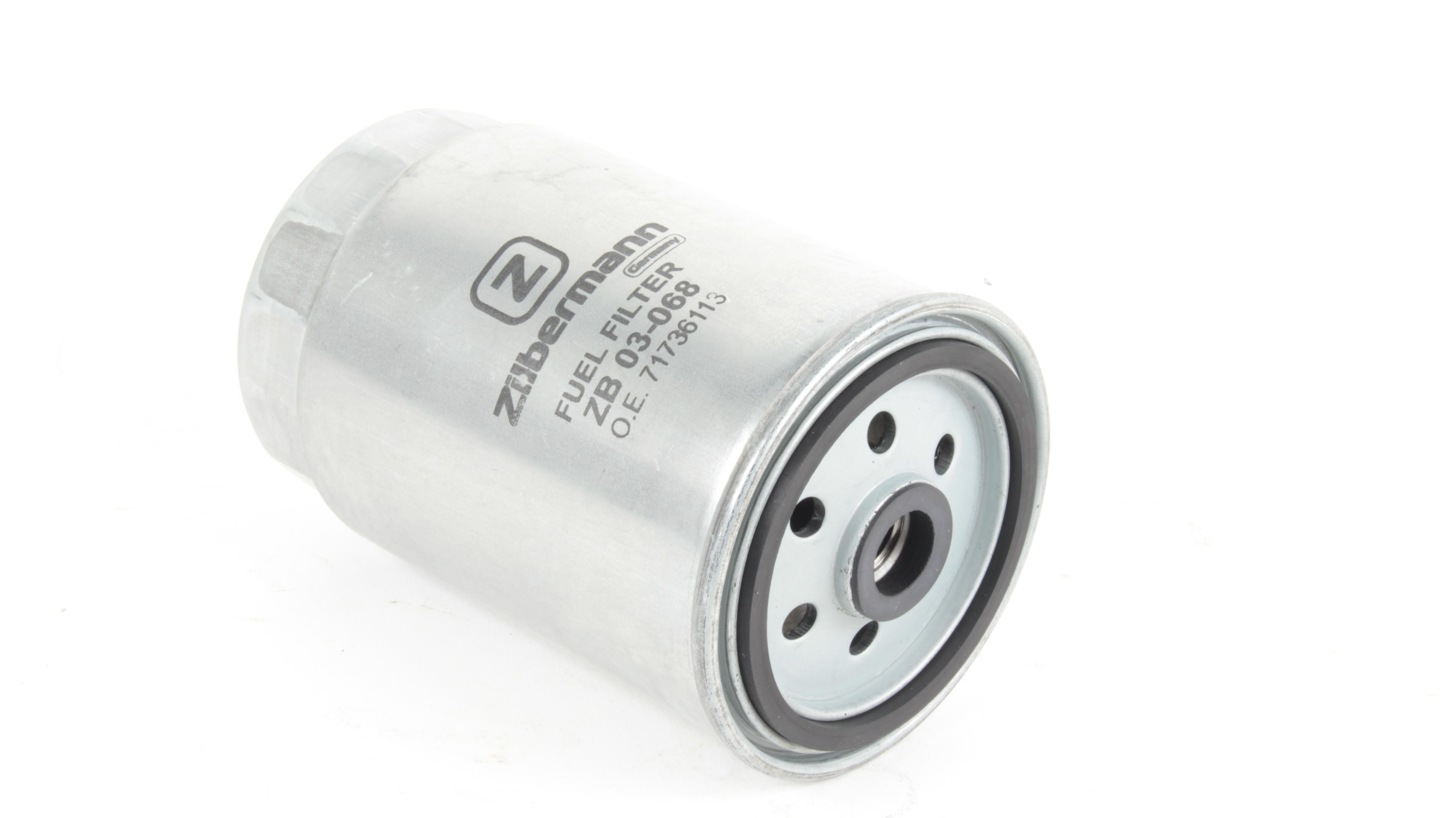 Фільтр палива, 1.9/2.0/2.2/2.5/2.8D/TDI/HDi