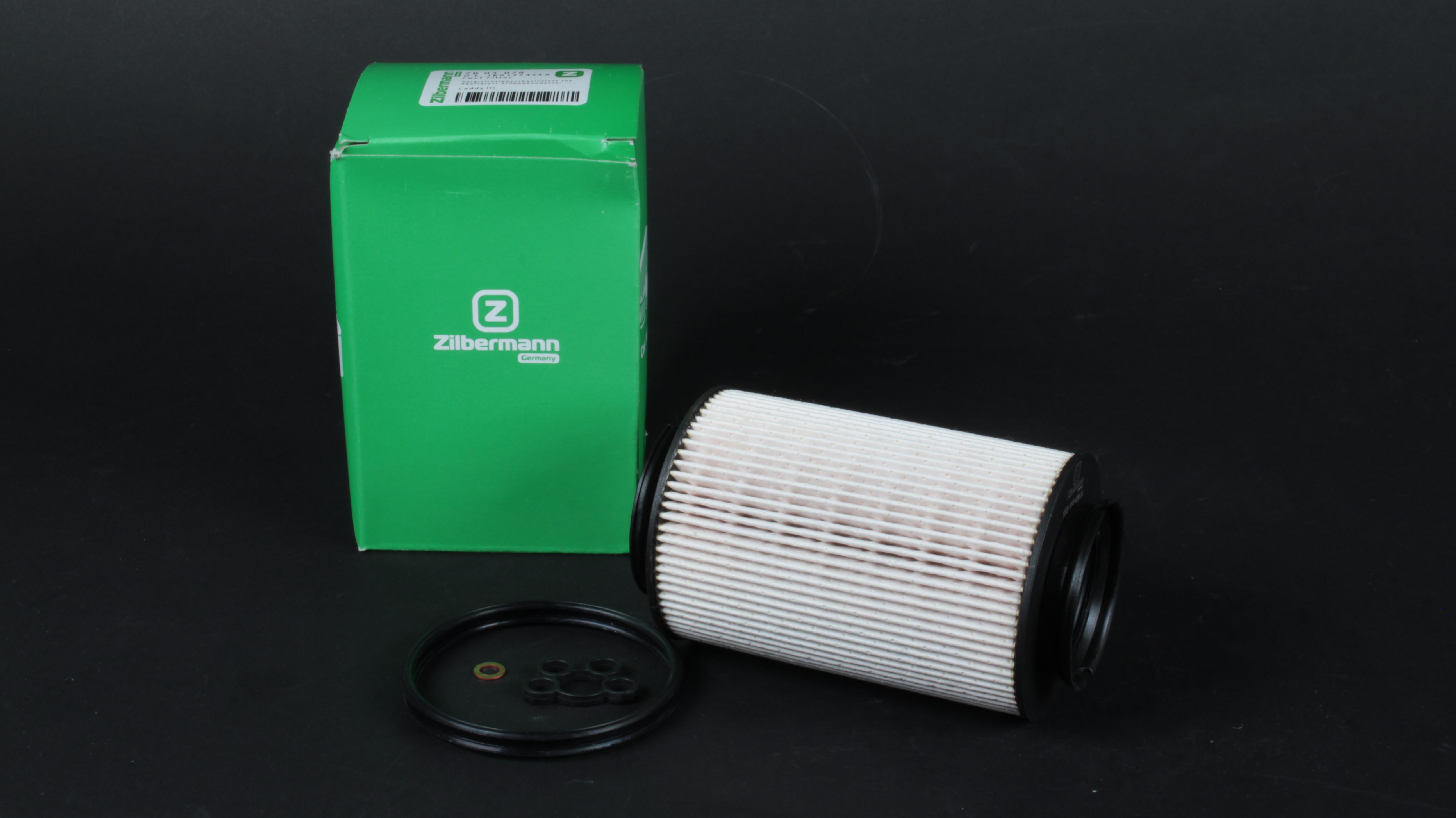 Фильтр топливный, 1.9-2.0SDI (5 болтов)