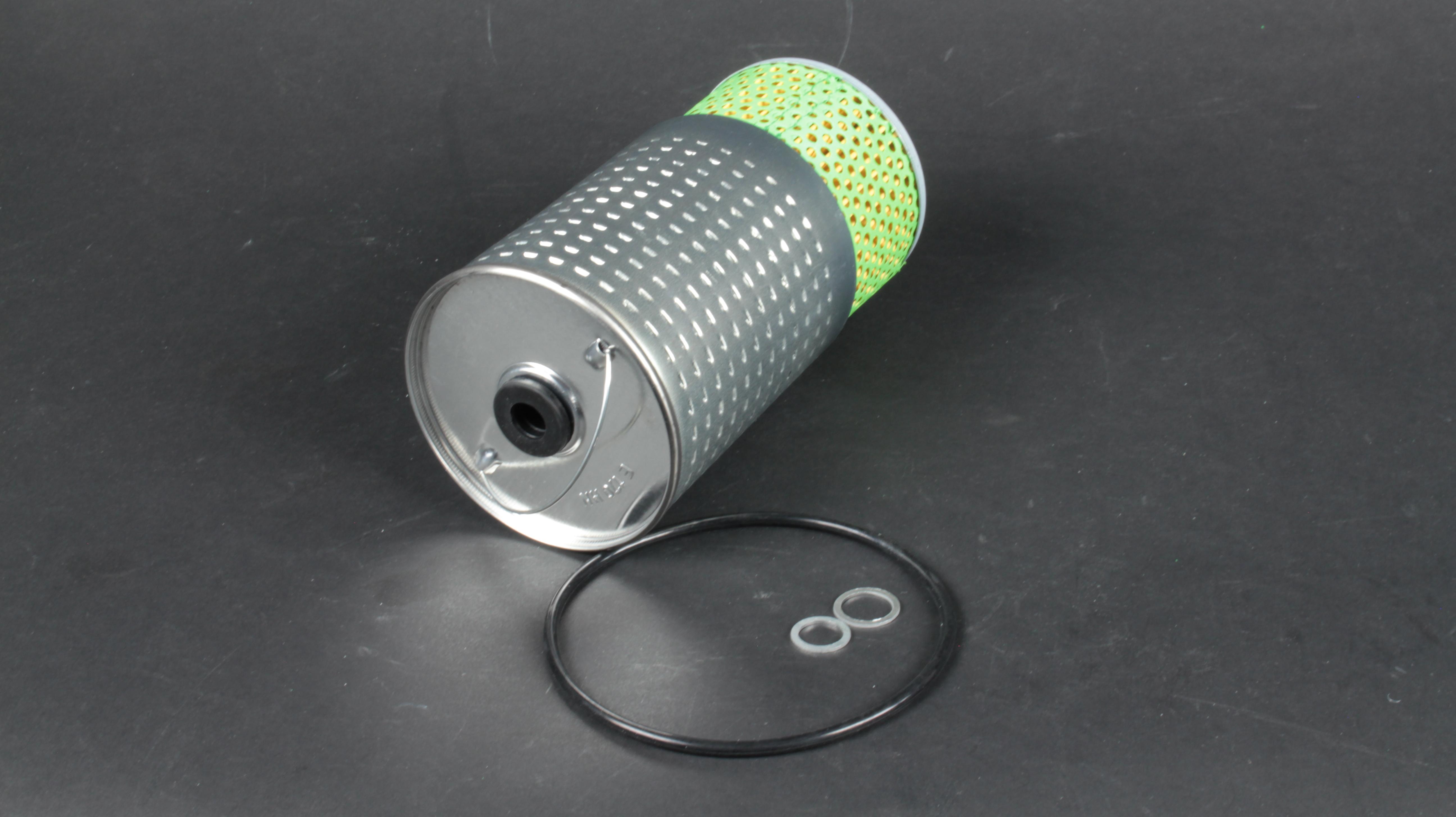 Фильтр маслянный, OM601-602  DB208-410