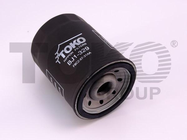 Фільтр мастила MAZDA CX-9 3.7 '07-/ TRIBUTE 2WD/4WD 2.0I 16V 01.01-