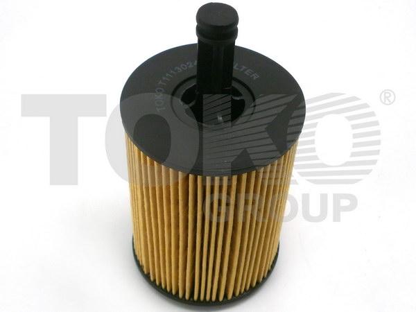 Фільтр мастила (вставка) MITSUBISHI GRANDIS 2.0TDI 16V 05.09-, OUTLANDER 2.0TDI 16V 06.11-  /VW/AUDI/SKODA '00- TDI ALL