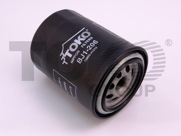 Фільтр мастила TOYOTA HI-ACE D -87,HI-LUX,LANDCRUISER D -89, LAND ROVER RANGE ROVER 2.5 81.08-90.09, LAND ROVER RANGE ROVER 2.5 81.08-90.09