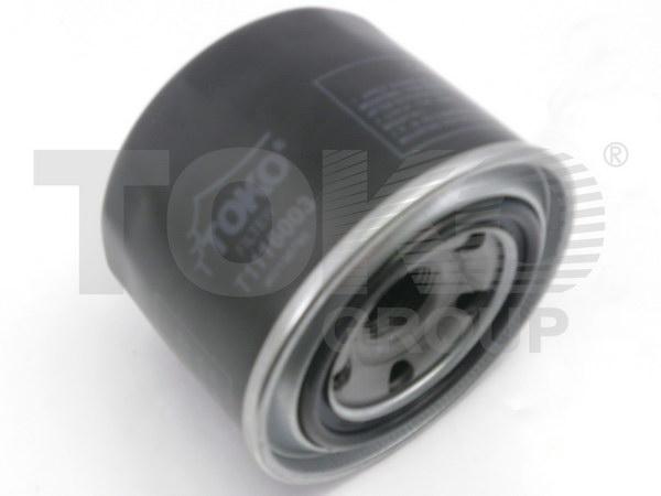 Фільтр мастила KIA CEED 1,4/1,6 ,ACCORD 89.11-,HYUNDAI PONY,LANTRA,SONATA, MAZDA 6 2.0TDVI 16V 02.07, 6 KOMBI 2.0TDVI 16V 02.07, 323 2.0TDVI 16V 98-,PREMACY 2.0TDVI 16V 99-