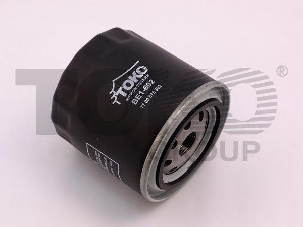 Фільтр мастила RENAULT ESPACE 2.1TD 84.10-96.10, 21, 25 2.1D/TD 84.04-95.09