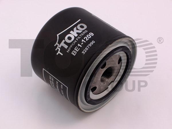 Фільтр мастила VOLVO 440,S40,V40 1.9TD 99.03-