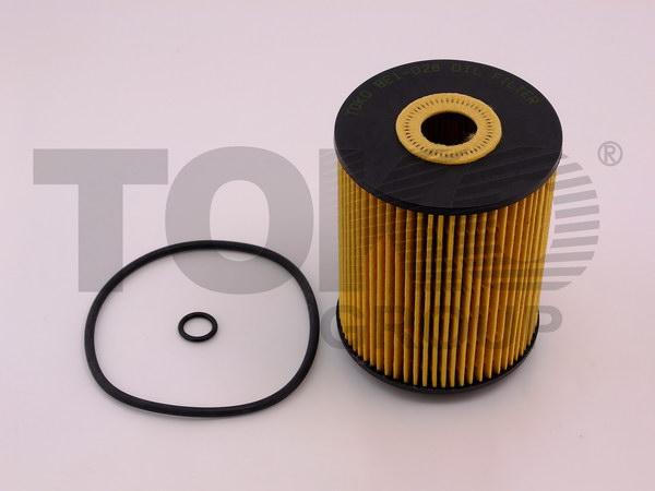 Фільтр мастила (вставка) AUDI A6,A8 3.7,4.2 98-05,Q7 3.6FSI 07-, VW TOUAREG, T5 3.2,3.6FSI, GOLF III 2.8, PASSAT 2.3-4.0 91-05