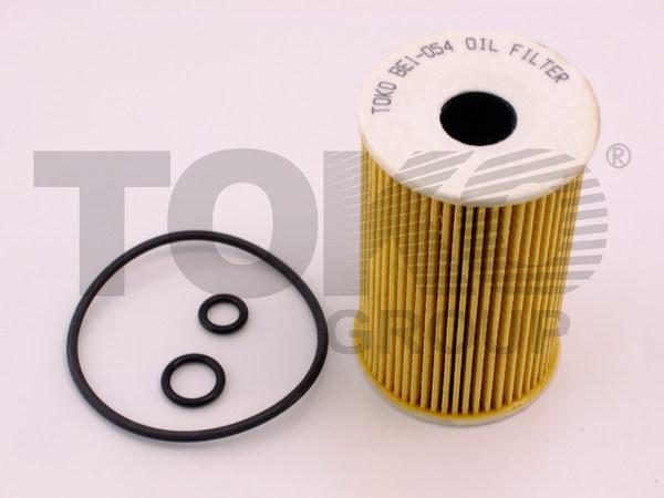 Фільтр мастила (вставка) VW/AUDI/SEAT/SKODA 1.6-2.0 TDI  04/08-