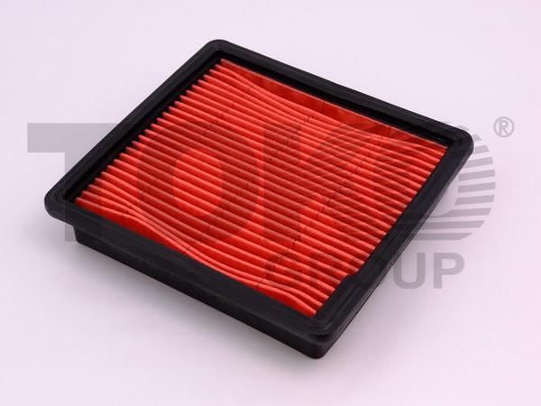 Фільтр повітря NISSAN MICRA 1.0I,1.3I K11 93-, K12 1.0I, 1.2I, 1.4I 03-, NOTE 1.4I 16V 06.01-