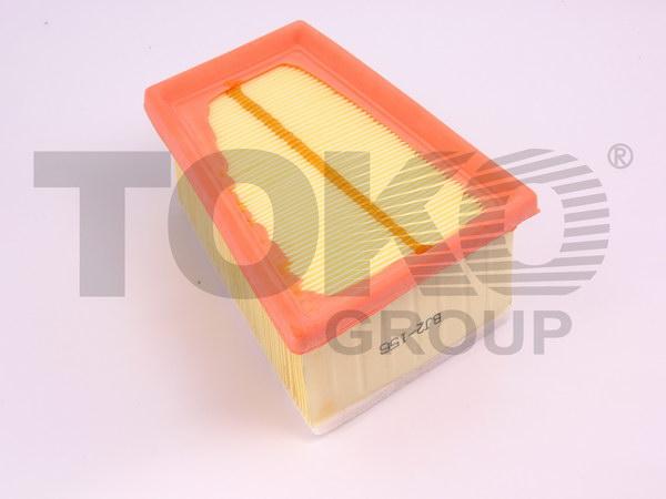 Фільтр повітря NISSAN PRIMASTAR 2.0I 16V 02->, RENAULT MEGANE/MEGANE CLASSIC /K4J/K4M/ 1.4 16V, 1.6 16V