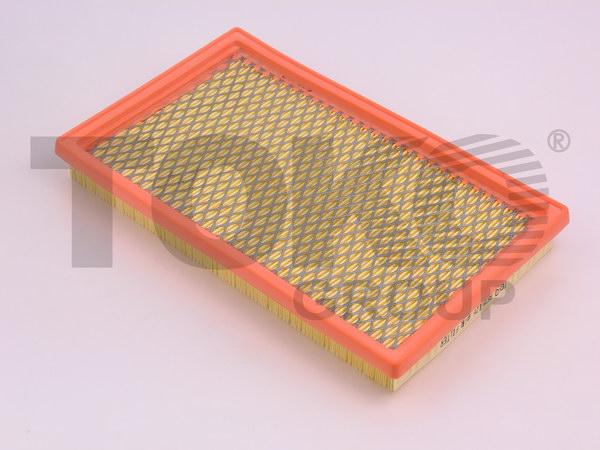 Фільтр повітря OPEL ASTRA 1.7TDS 92.03-98.09, CORSA 1.5D 87.09-93.03, KADET