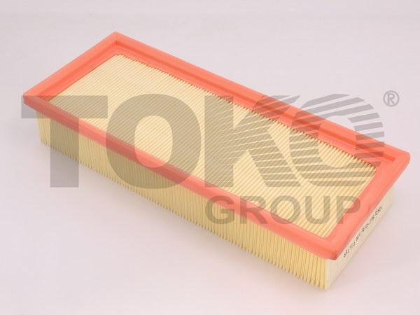 Фільтр повітря VOLKSWAGEN GOLF 1.6D/TD 80.08-91.10, PASSAT 1.6D/TD 80.08-88