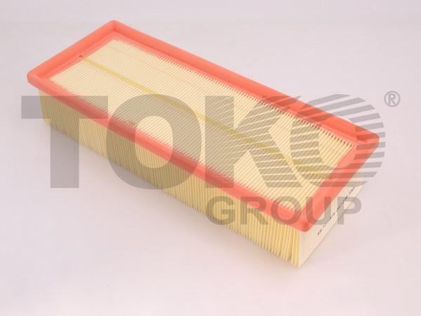 Фільтр повітря VW/AUDI/SEAT/SKODA  GOLF V/ALTEA/OCTAVIA II 1.9TDI/2.0 TDI  04/04-