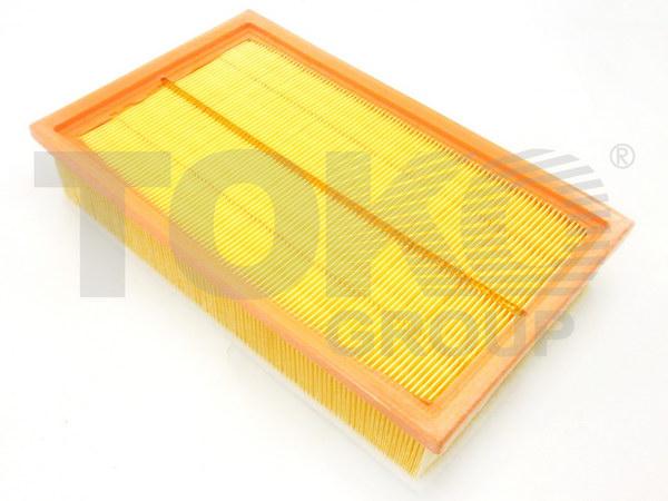 Фільтр повітря VW T5 1.9 TDI/2.0/2.5TDI с пре-фильтром, для пыльных условий