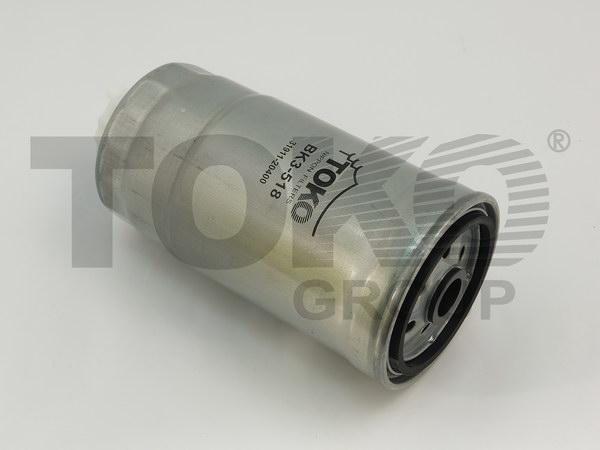 Фільтр палива HYUNDAI SANTA FE 2.0 TCI 00.07-