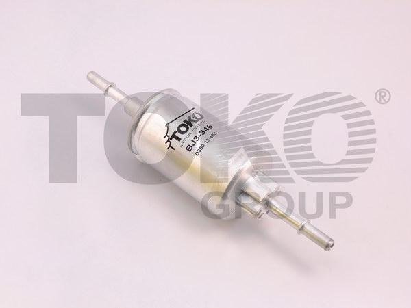 Фільтр палива MAZDA 2 1.25I 16V, 1.4I 16V, 1.6I 16V 02.03-