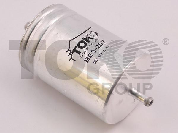 Фільтр палива MERCEDES BENZ W202 1.8, 2.0, 2.3 (M111), 2.8 (M104) 94.11-00