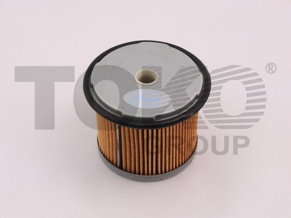 Фільтр палива PEUGEOT 306 1.9D/TD 94.06-, 406 1.9D/TD 96.10-, PARTNER 1.9D